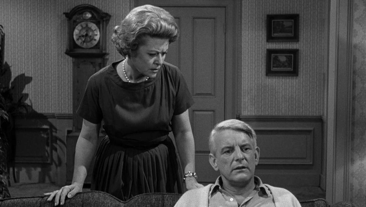 July 11 In Twilight Zone History Remembering Actress Irene Hervey
