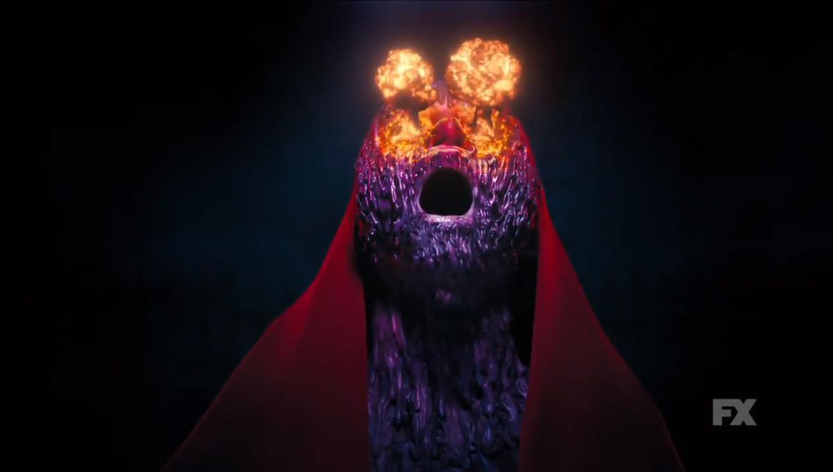 Zerchoo Science Fiction - American Horror Story: Apocalypse