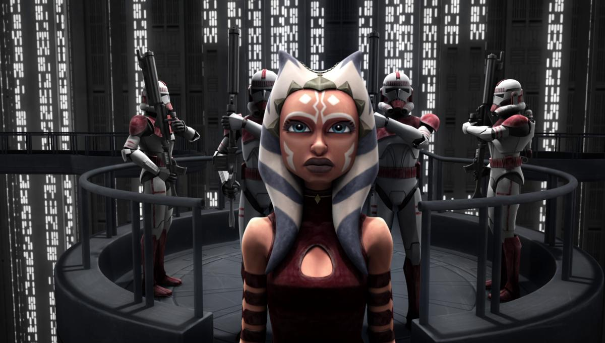 Need to catch up on The Clone Wars before Season 7? Here's your watchlist