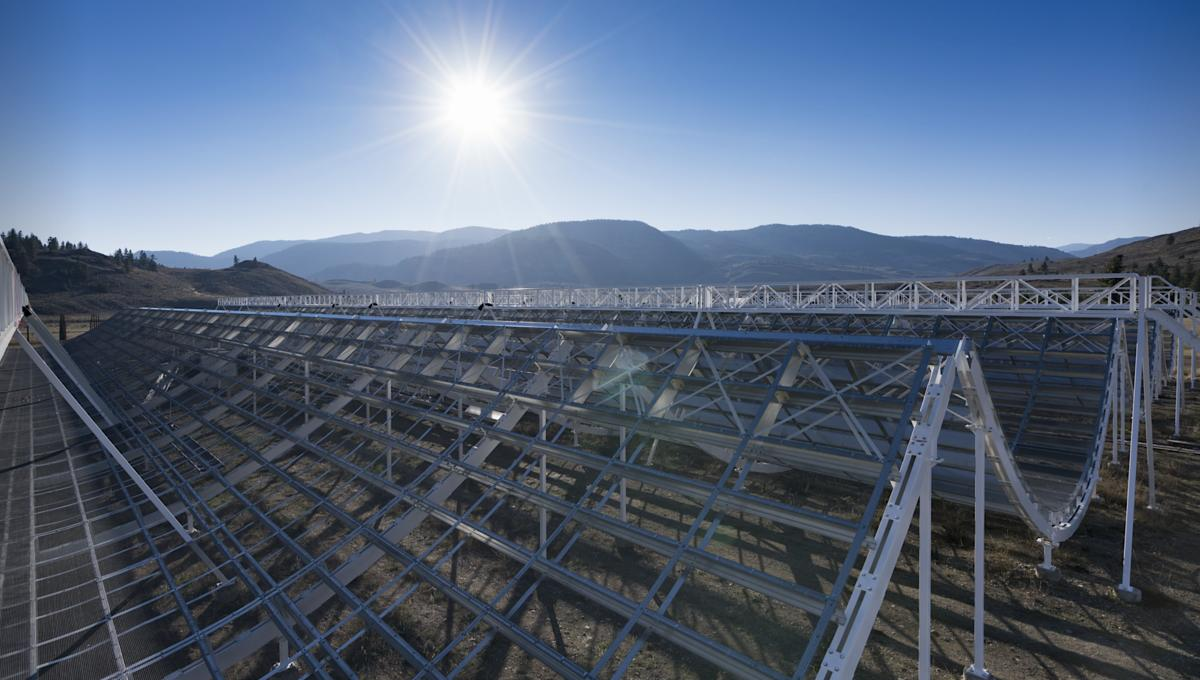 CHIMEtelescopeCanada