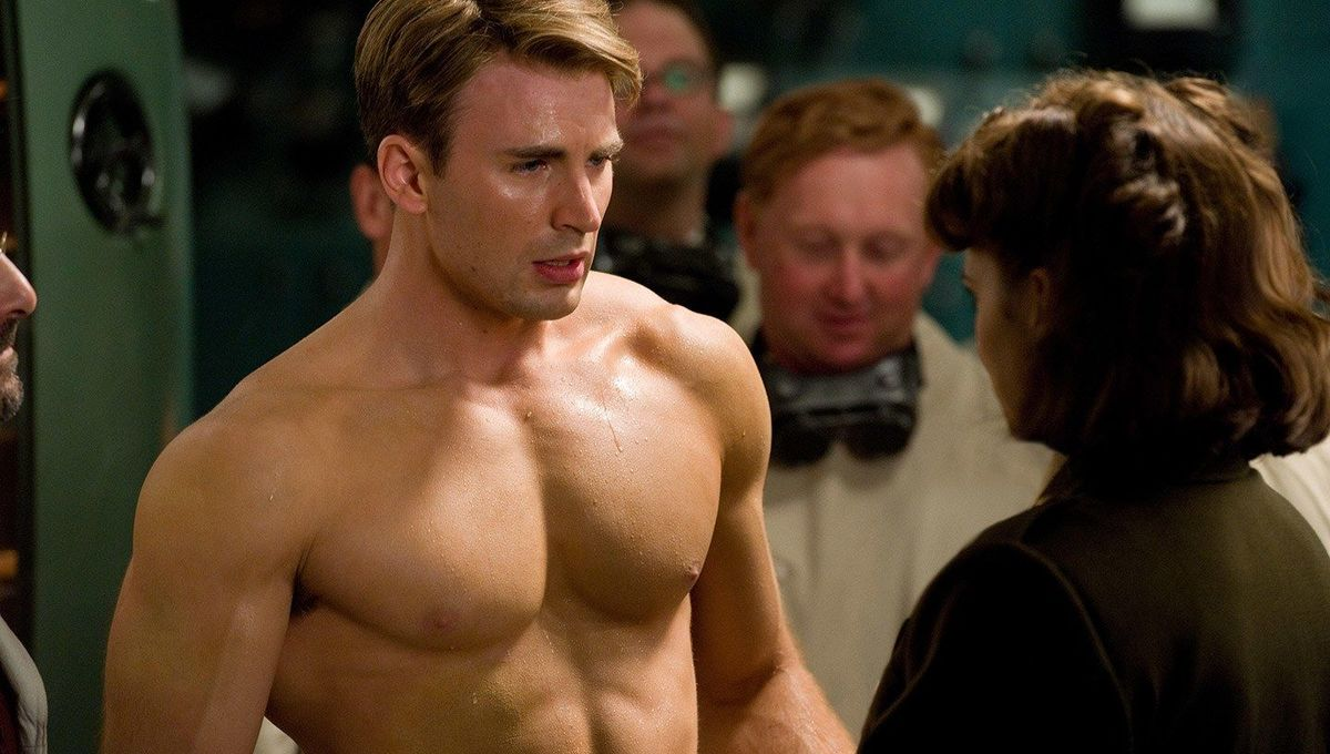 Nerd Fitness: Want to get Captain America or Wonder Woman's body IRL? Here's how