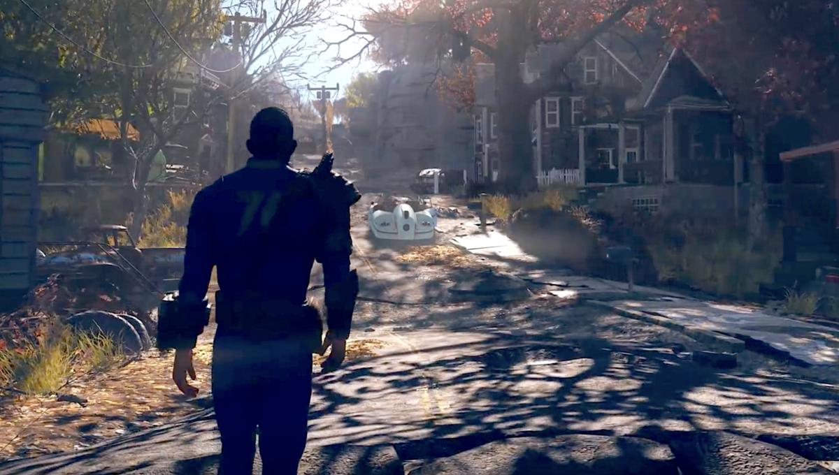 How Bethesda plans to handle all the trigger-happy players