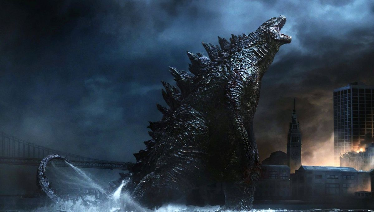 Legendary Picture's monster-verse doubles down on its hollow-Earth mythology