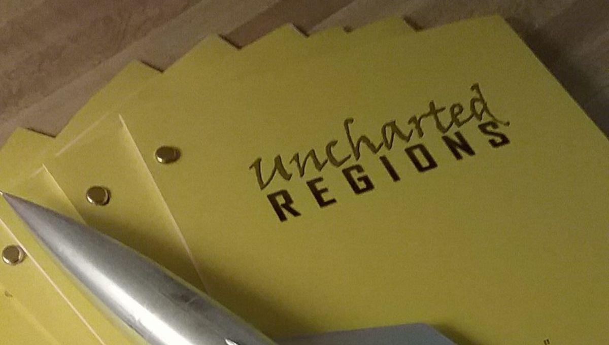 Star Trek alum John Billingsley joins the cast of new radio drama Uncharted Regions