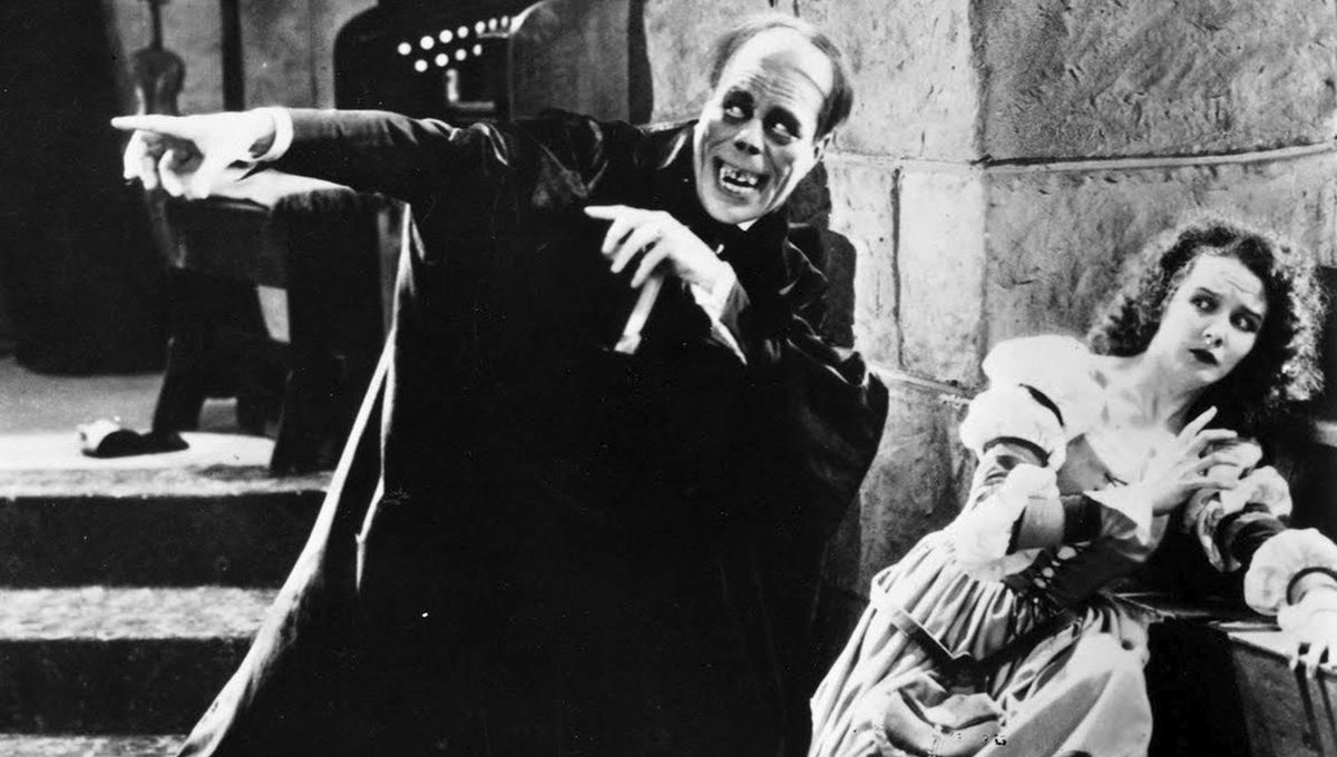 The best, worst and weirdest adaptations of Phantom of the Opera