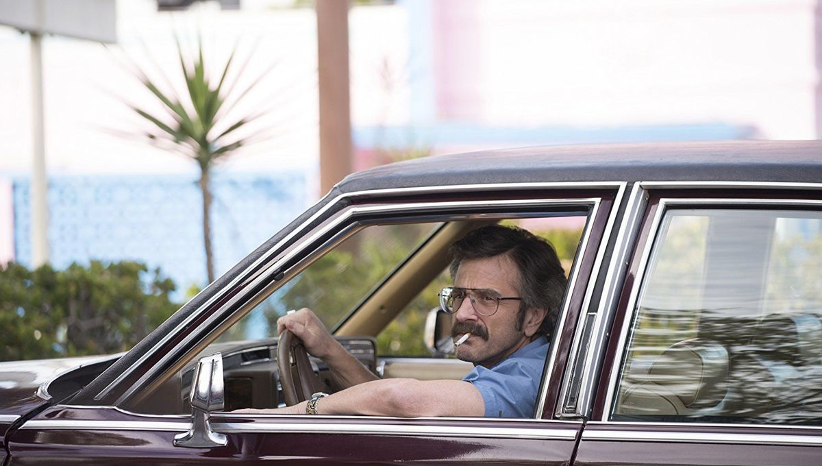 Marc Maron confirms role in The Joker, despite superhero misgivings