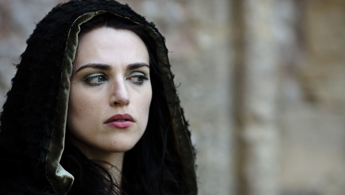 Not Your Shero: Merlin's Morgana, magic, and the perils of