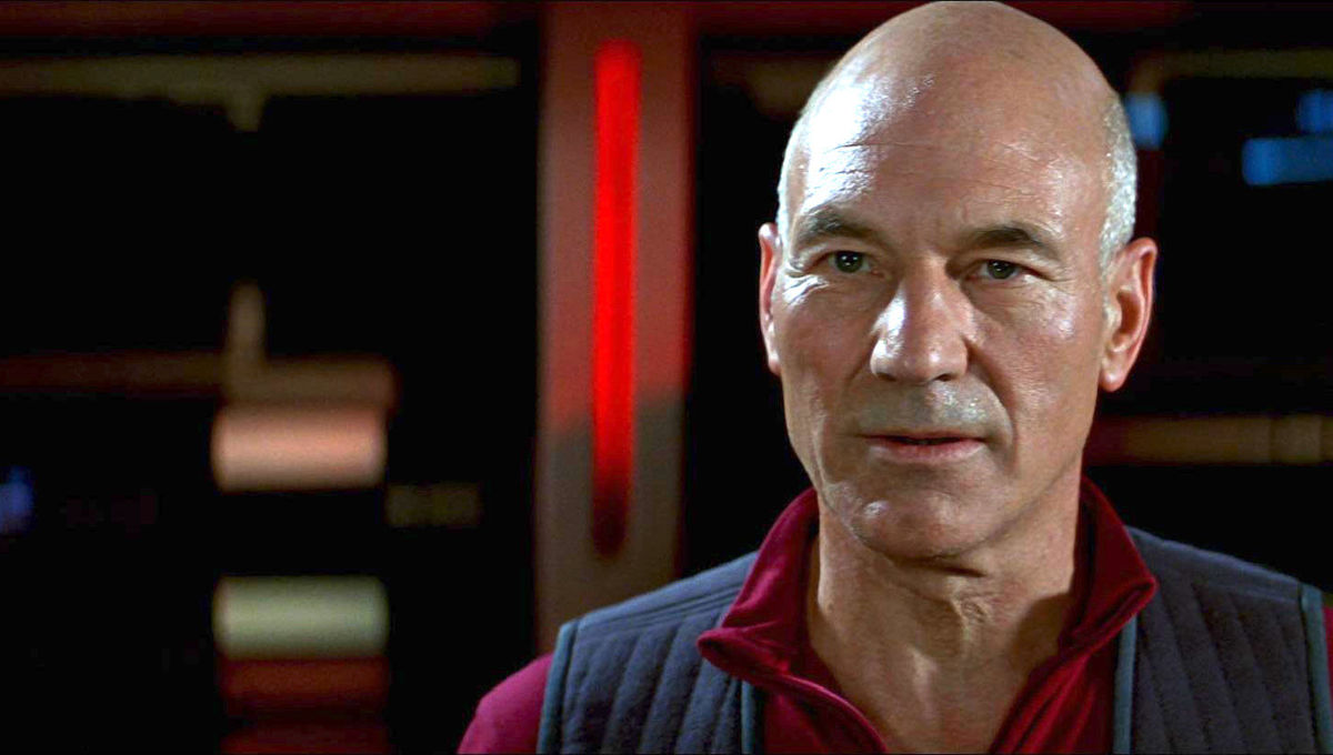 CBS All Access hits Amazon Prime, well in time for Jean-Luc Picard's Star Trek return