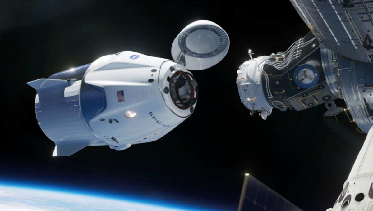 How NASA is going to make sure commercial flights to space don't crash and burn
