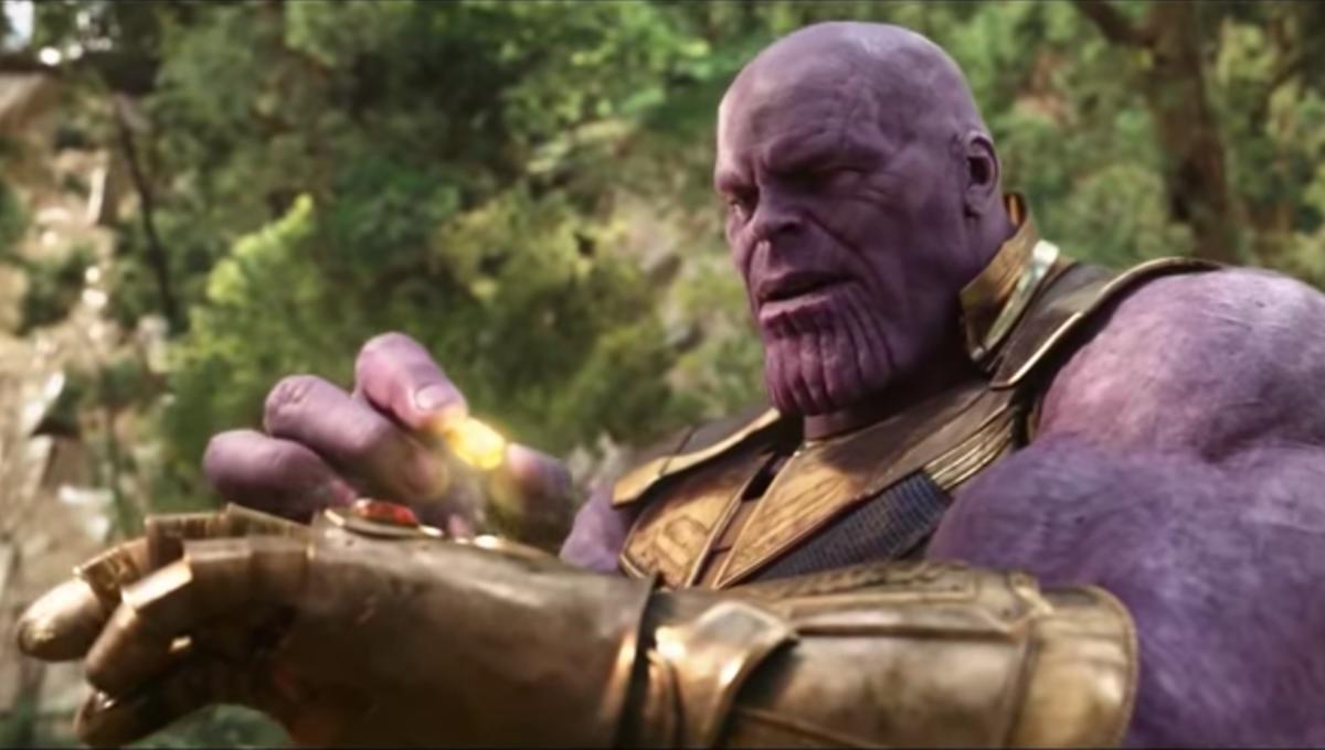 Marvel Studios VFX supervisor reveals which stone was most