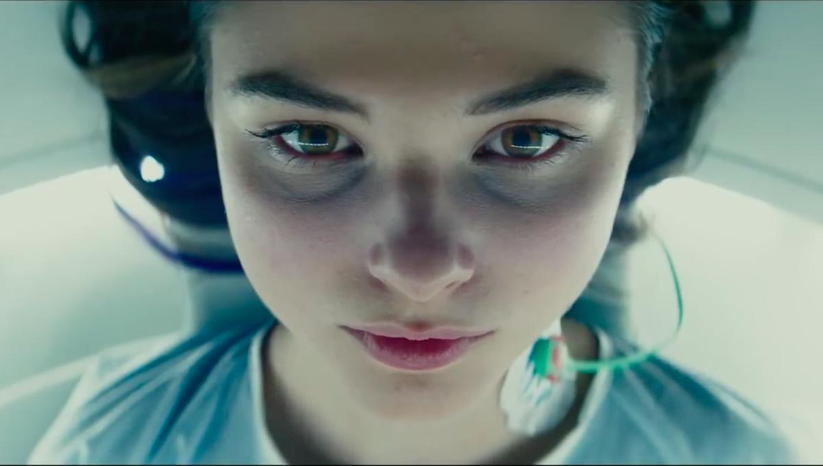 Trailer for At First Light promises a super-powered mix of X-Men, Chronicle, and Stranger Things