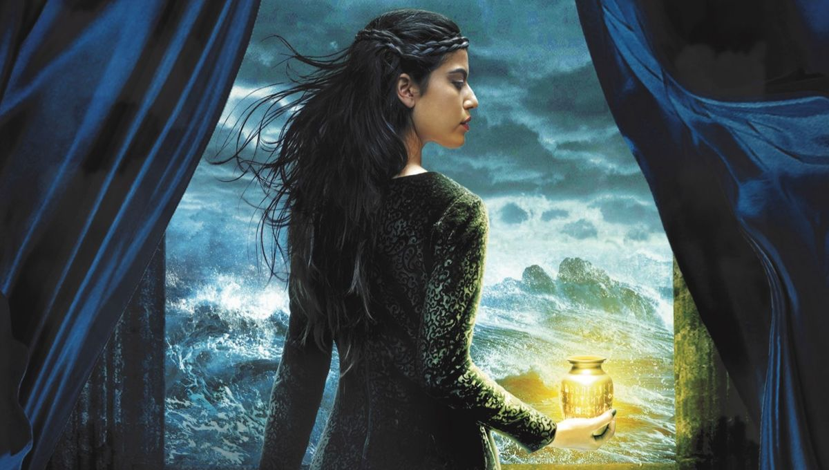 9 fantastic sci-fi and fantasy books to pick up this September