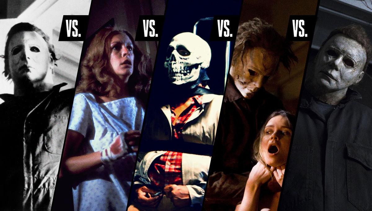 Debate Club: Best Halloween franchise movies