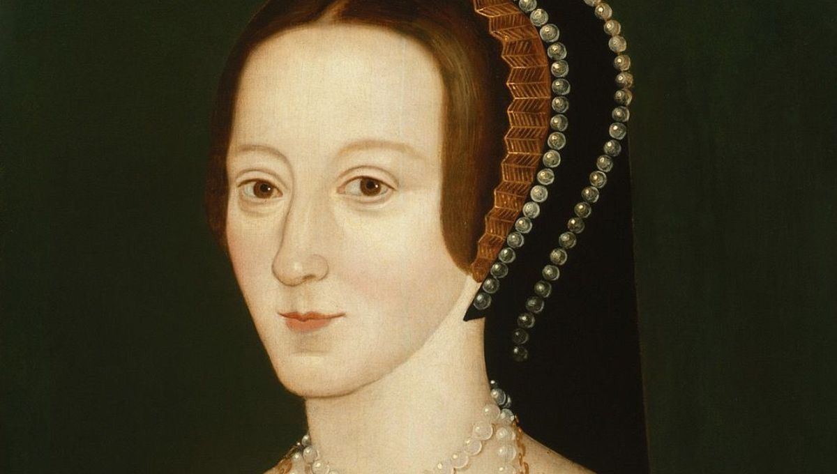The case against accused witch Anne Boleyn