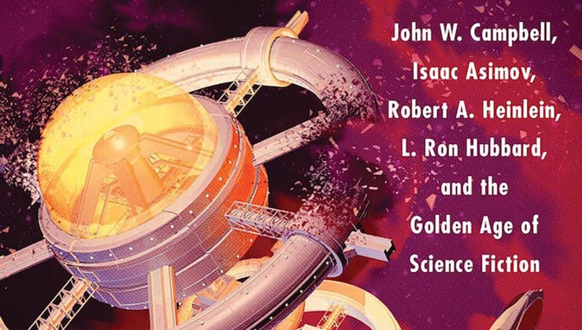 An unsung hero, Scientology, and Isaac Asimov's harassment: Alec Nevala-Lee reveals sci-fi's 'Astounding' origins
