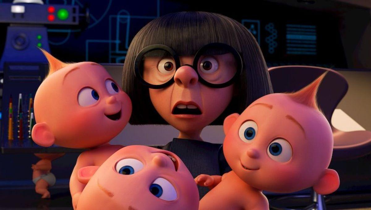 Auntie Edna short