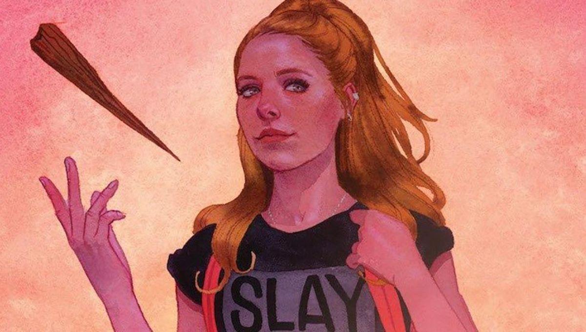 Indie Comics Spotlight: Kevin Wada talks fan art, She-Hulk, and Buffy