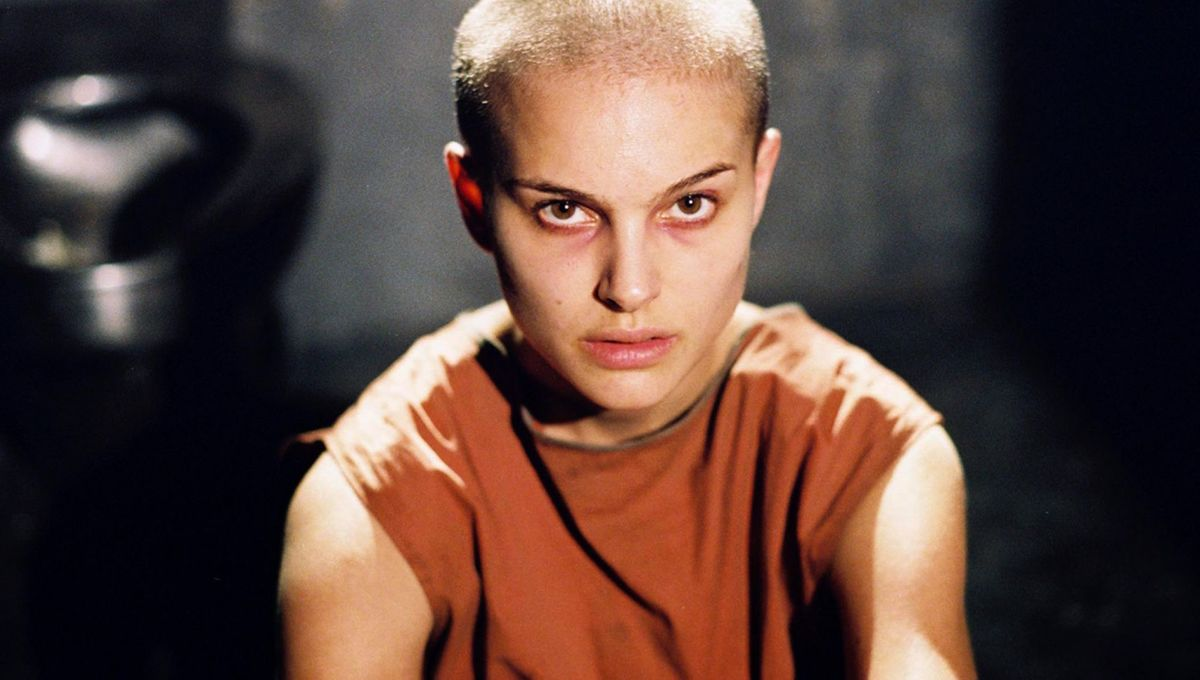 It's time we recognize Evey Hammond as the true hero of V for Vendetta