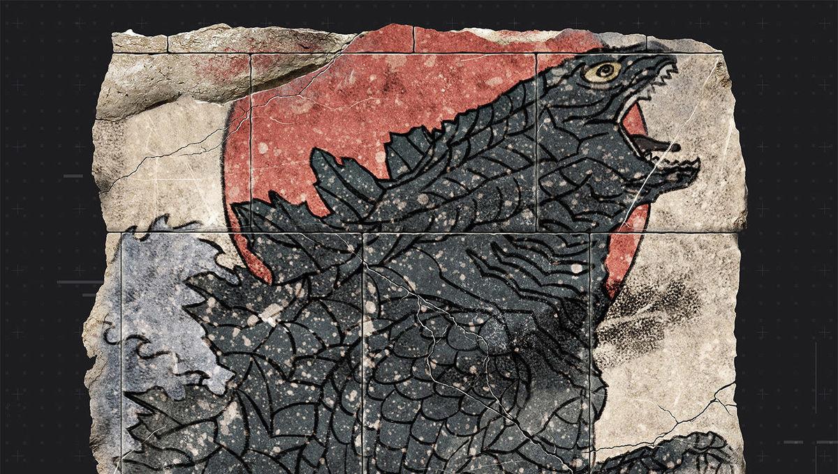 Upcoming Godzilla: King of the Monsters film gets gargantuan graphic novel companion, Godzilla: Aftershock