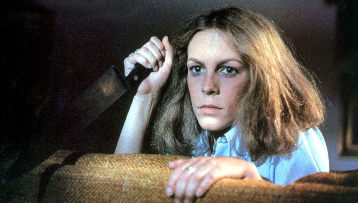 The Texas Chain Saw Massacre, Halloween and the legacy of the Final Girl