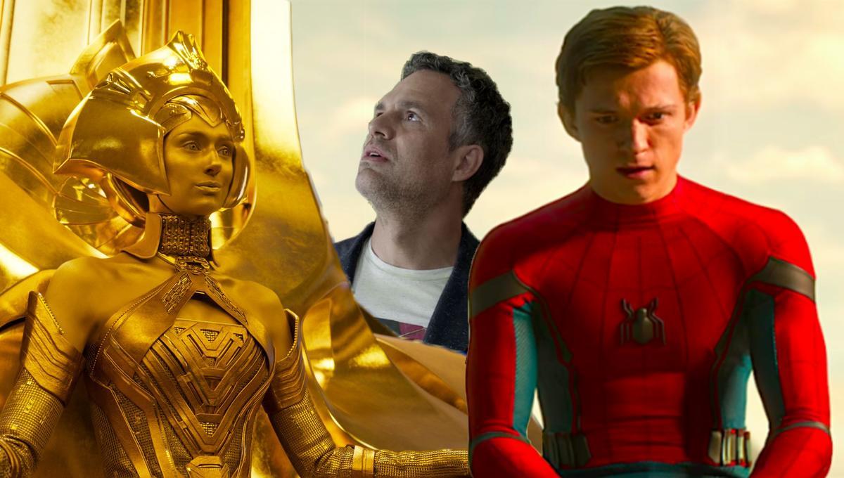 Marvel Spoilers