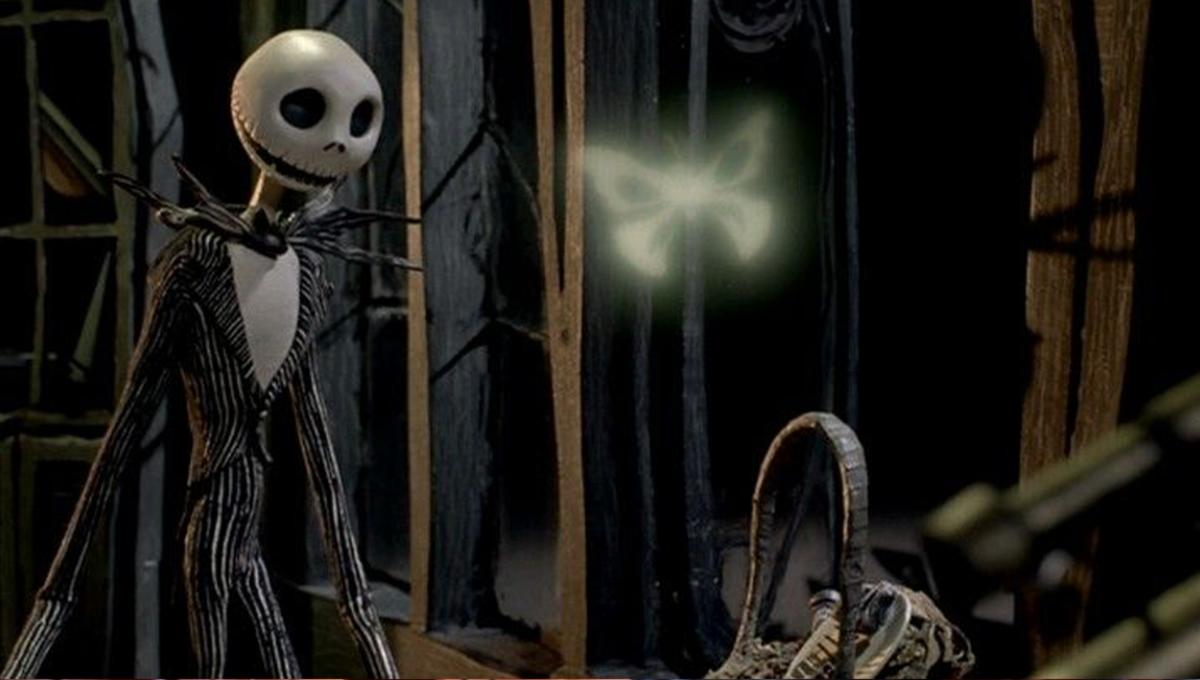 037cea6005f 13 The Nightmare Before Christmas Easter eggs you may have missed in Tim  Burton s other movies (and beyond)