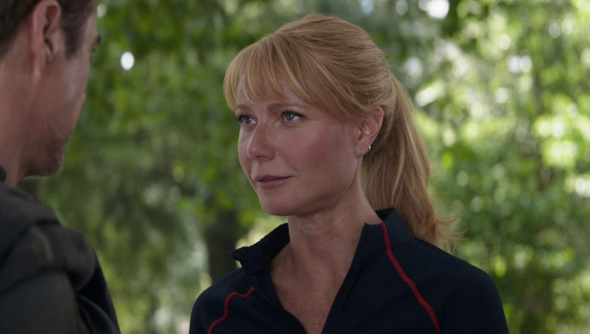Avengers: Endgame Is Gwyneth Paltrow's Final Marvel Movie as Pepper Potts