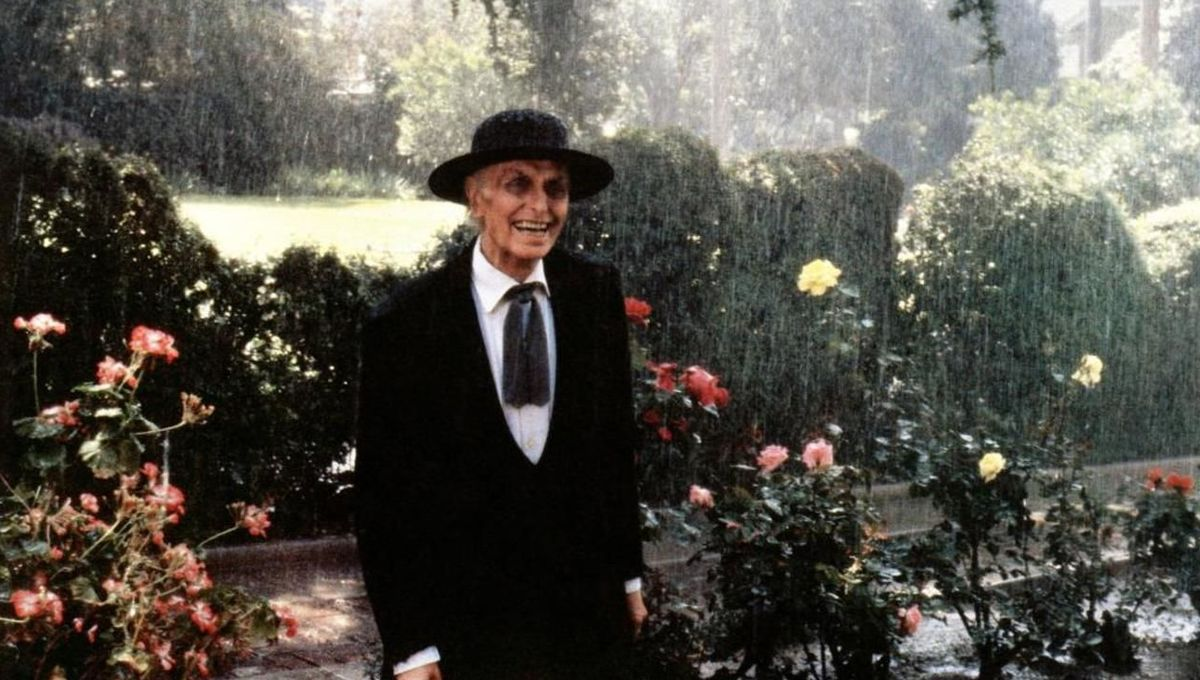 Every Day Horror Day 16: Poltergeist II: The Other Side