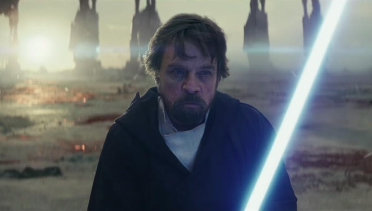 Mark Hamill thinks Luke did not die a virgin. So when did the Skywalker rise?