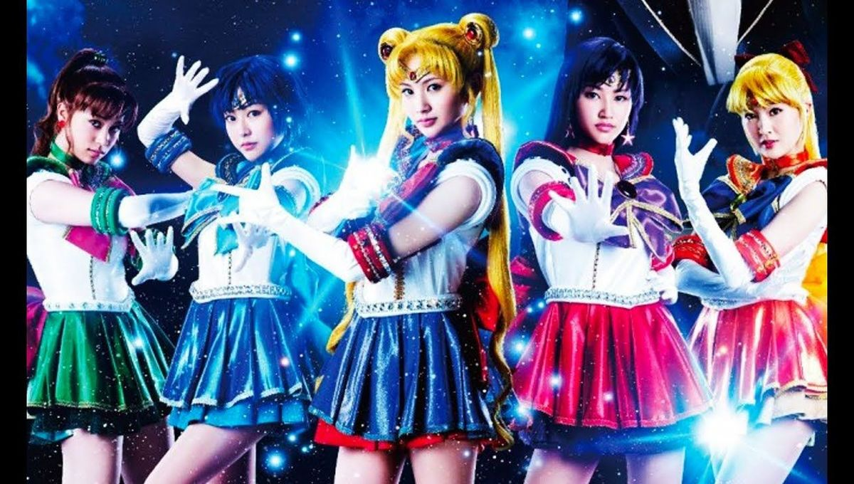From manga to musicals, 4 other ways to experience Sailor Moon