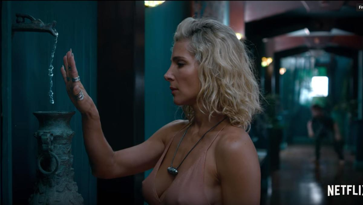 Tidelands: There's something in the water in first teaser for Netflix series