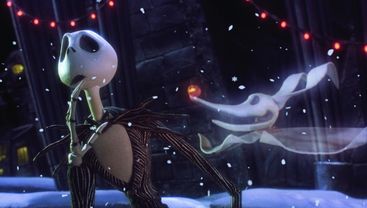 WATCH: Everything you didn\'t know about The Nightmare Before ...