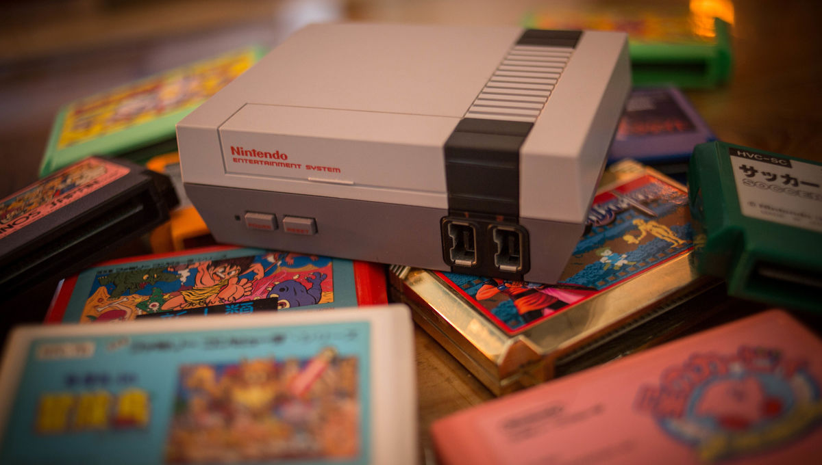 Nerdy Jobs: The video game tester making sure your games aren't busted