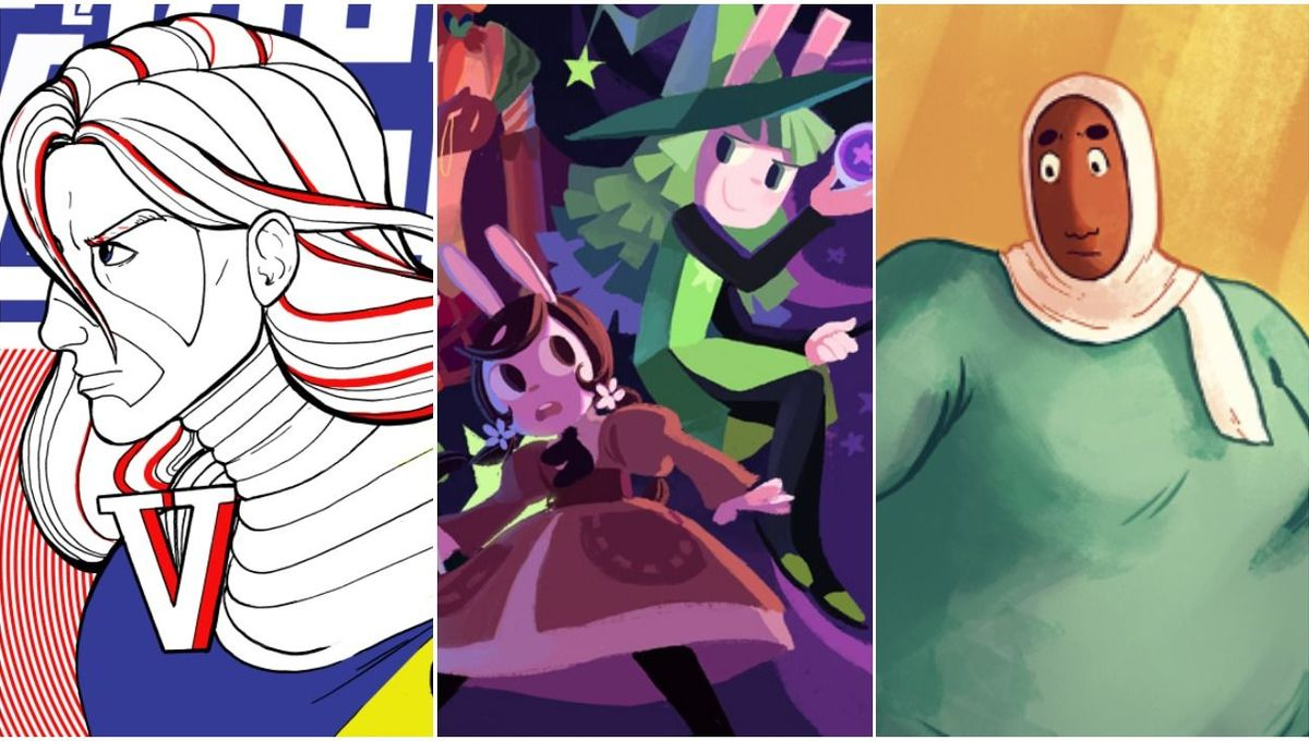 6 queer webcomics you need to read right now