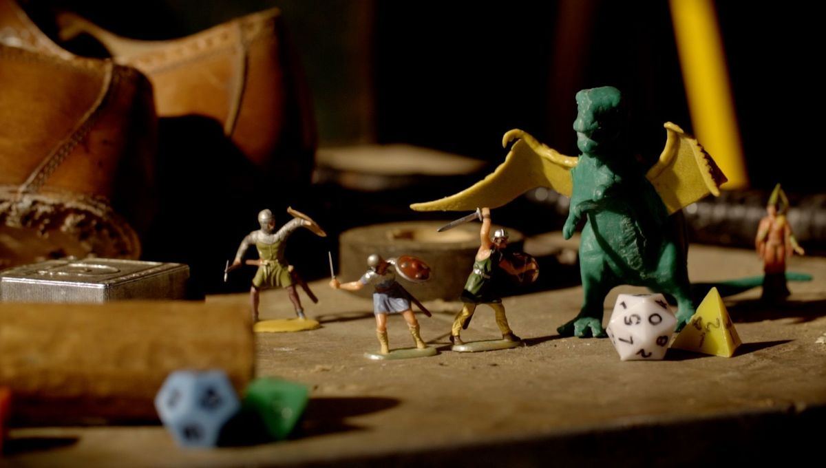 D&D creator Gary Gygax documentary launches on Kickstarter Gary