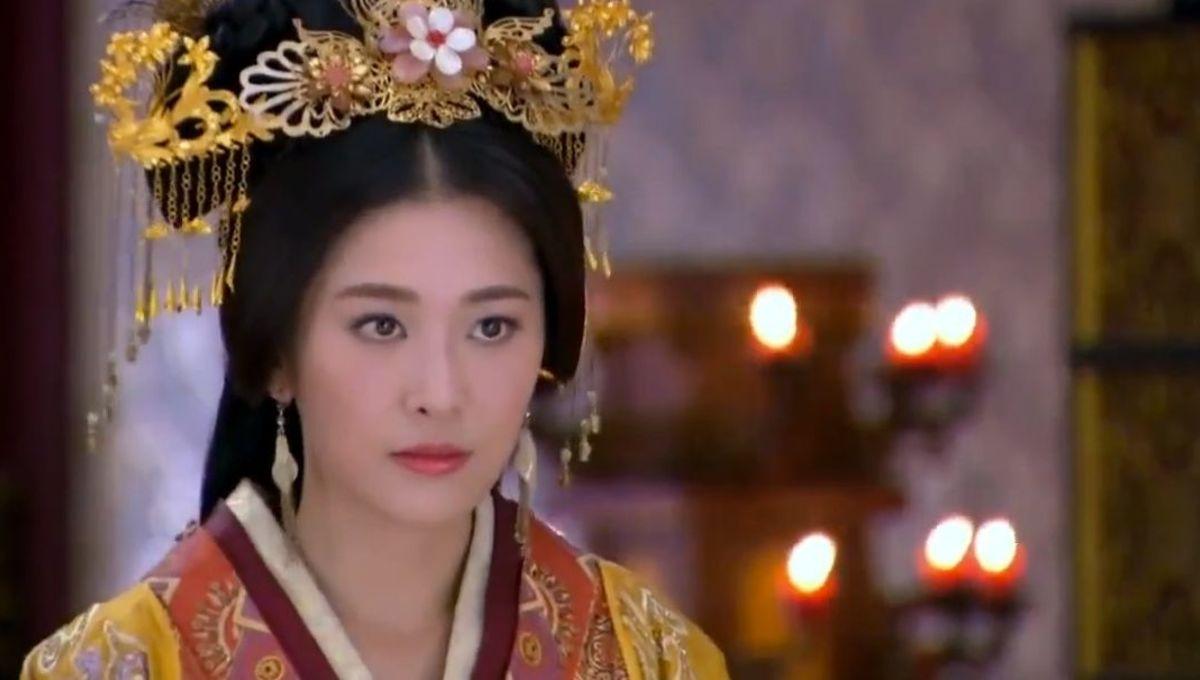 Princess Pingyang Virtuous Queen of Han