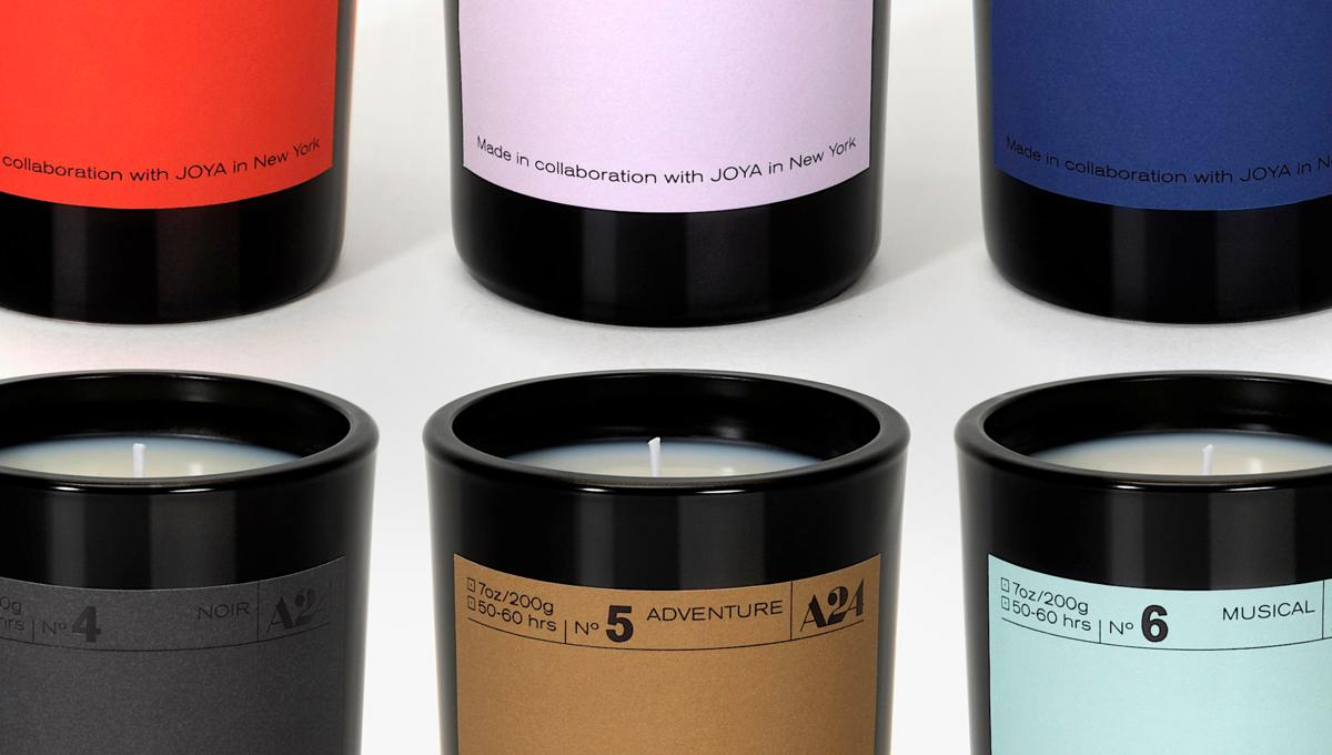 The Smell Of Horror Scented Candles From A24 Aim To Hit Movie