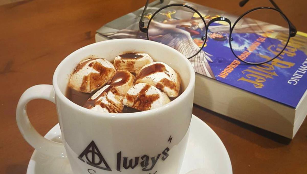 Always Cafe