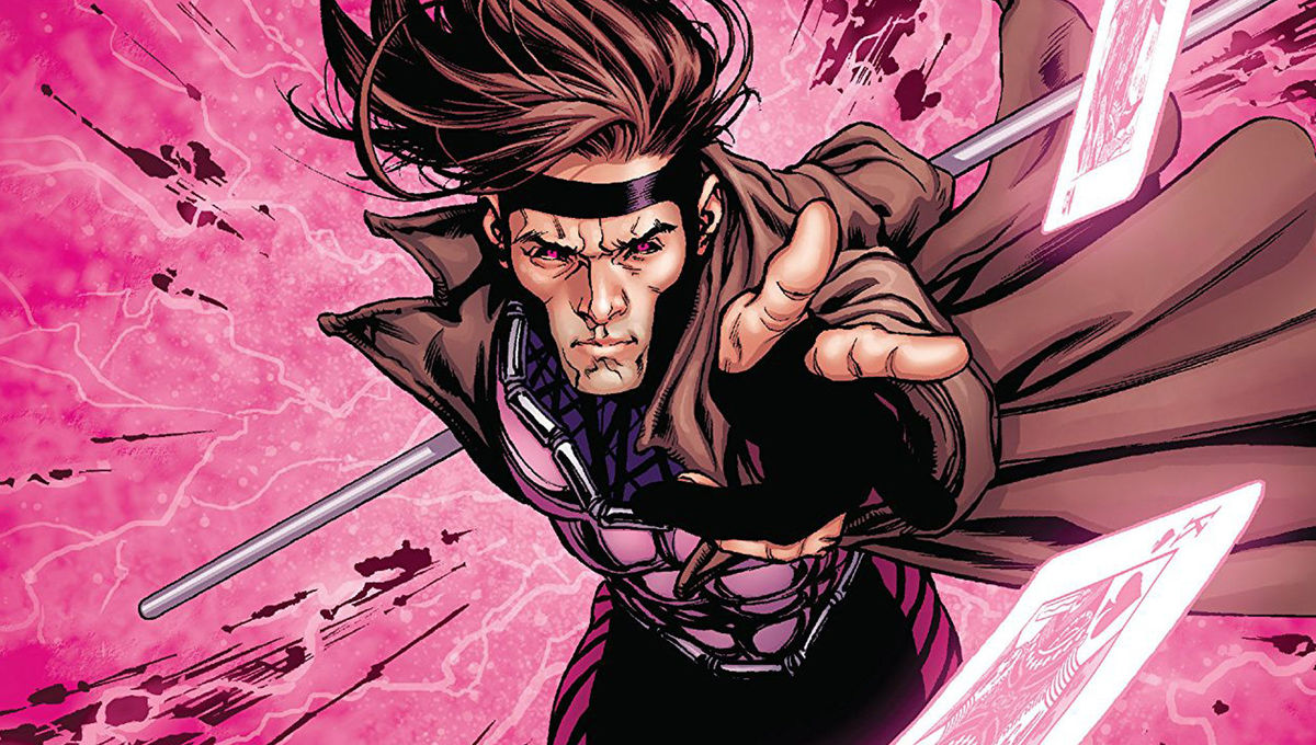 Why did the Gambit movie stall? Blame the Fantastic Four
