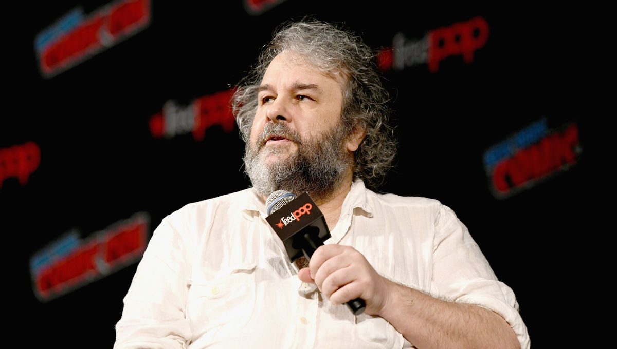 Peter Jackson's rules for adapting novels and why he could never make Game of Thrones