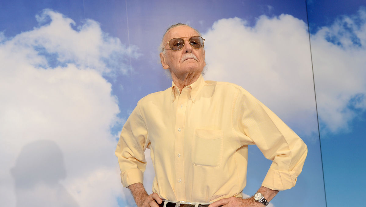 Everyone from the Avengers to DC takes out ads to honor the late Stan Lee
