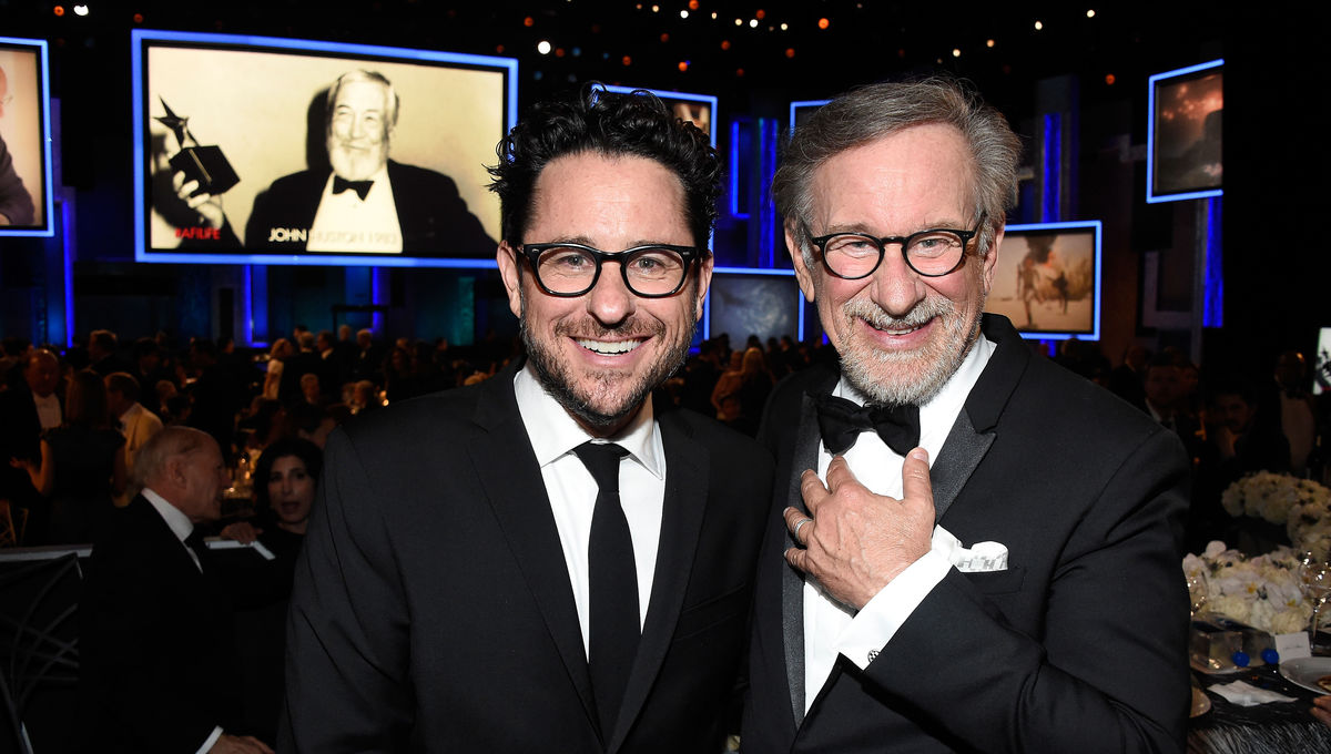 J.J. Abrams eyeing massive new deal that puts him on the same level as Spielberg