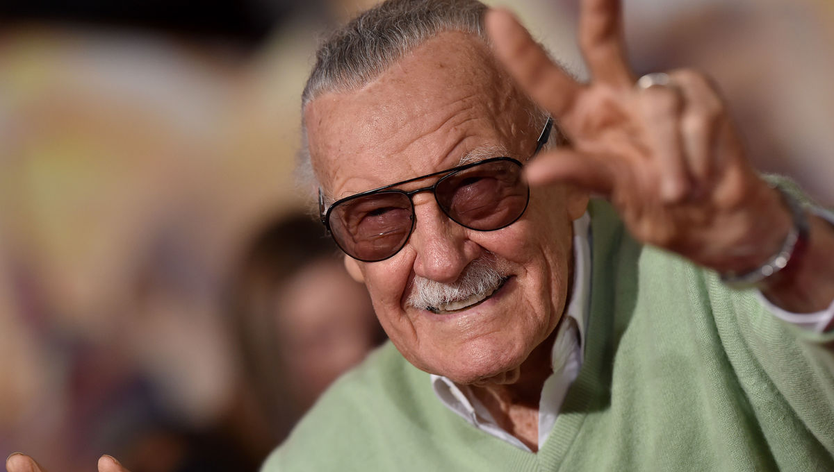 Lawsuit seems favorable to Stan Lee