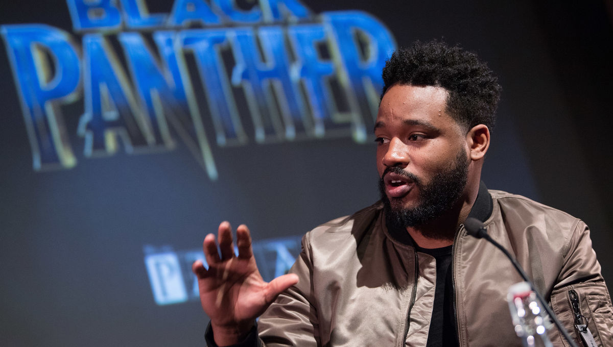 WIRE Buzz: Ryan Coogler monster hunting with Bitter Root; Treasure Island movie sets sail; more