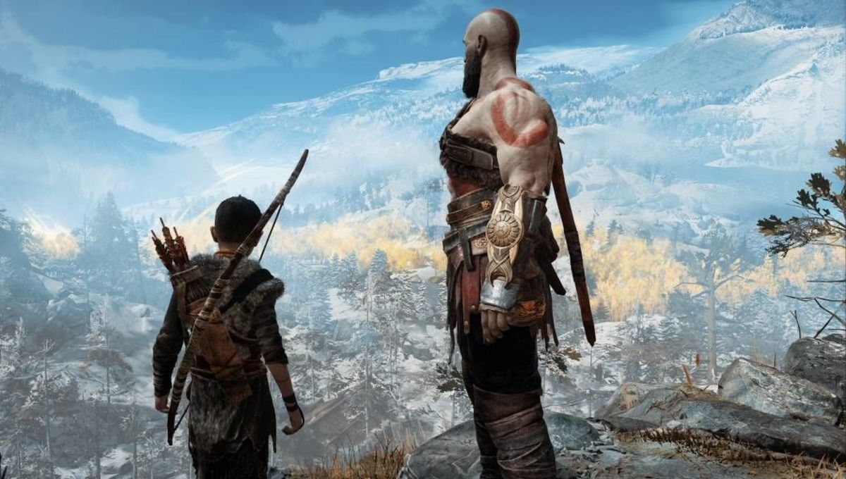 God of War director writing horror game, EA Access to PS4