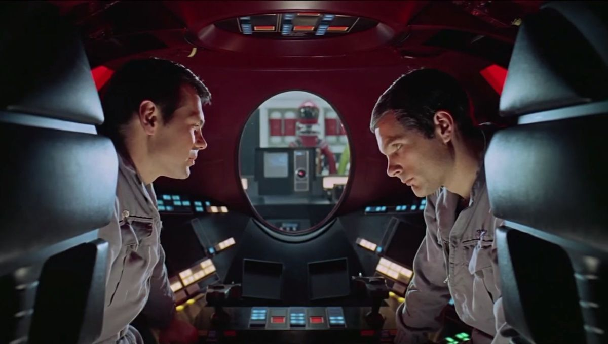 HAL 9000 2001: A Space Odyssey