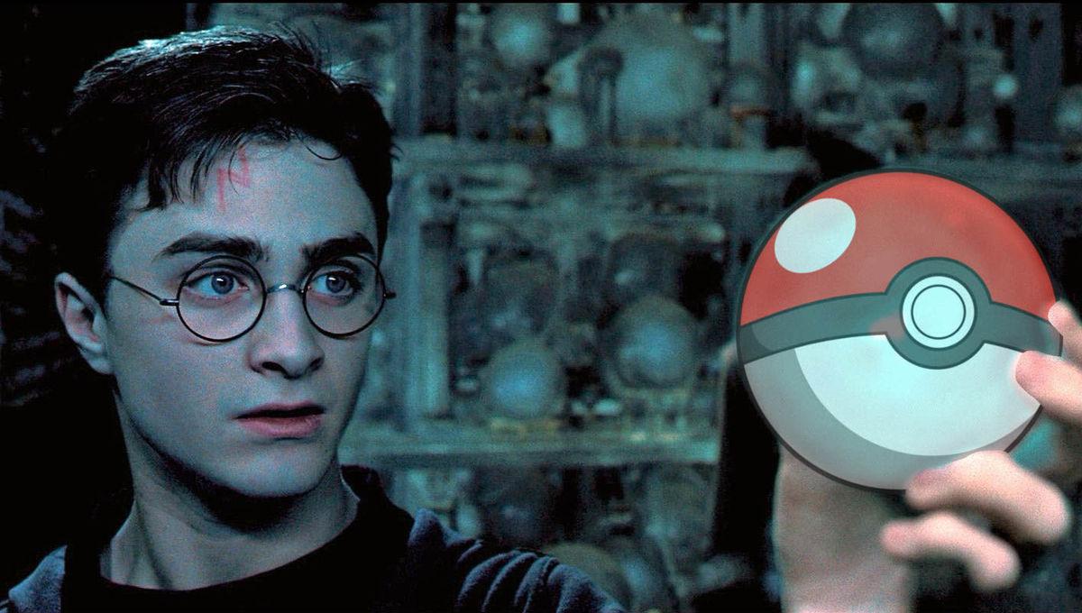 HarryPotterPokeball