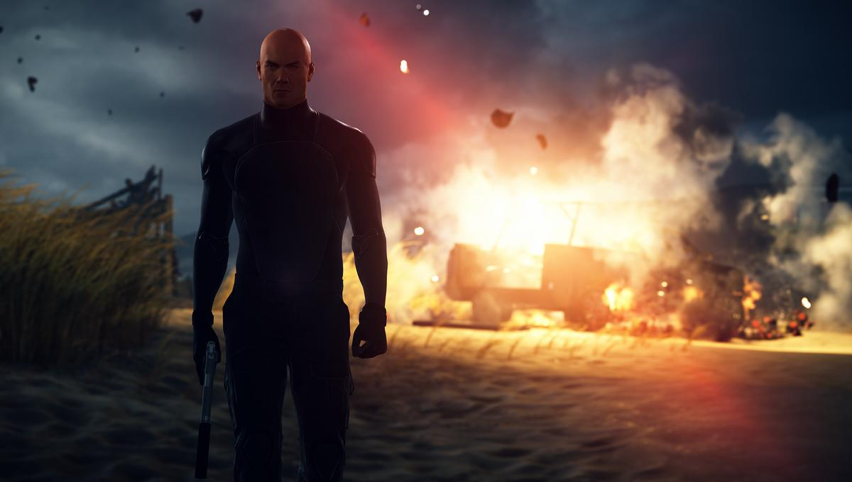 4 reasons you need to play in Hitman 2, from Mission Stories to