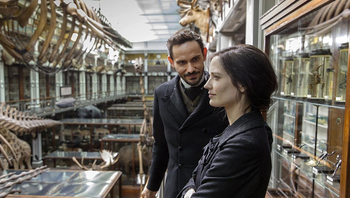 It's alive! Showtime orders Penny Dreadful sequel series City of Angels