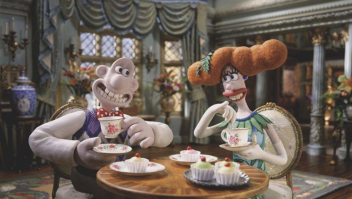Aardman Studios, creator of Wallace & Gromit, will soon ...